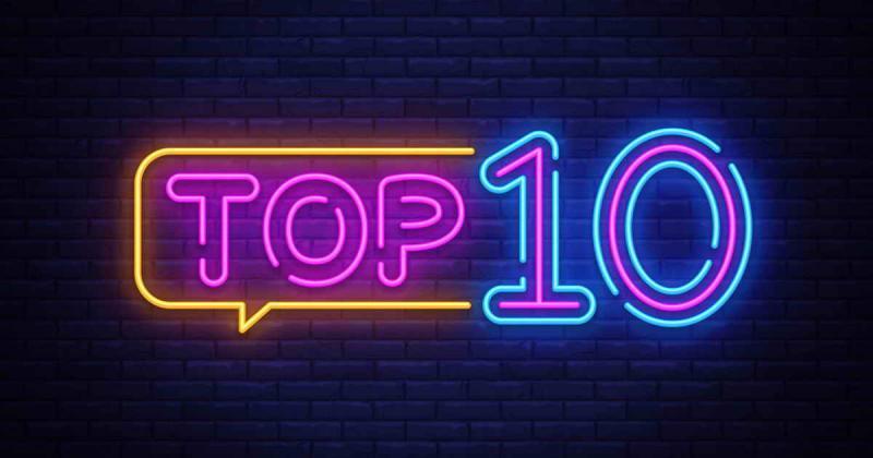 10 команд с наибольшим количеством титулов в XXI веке