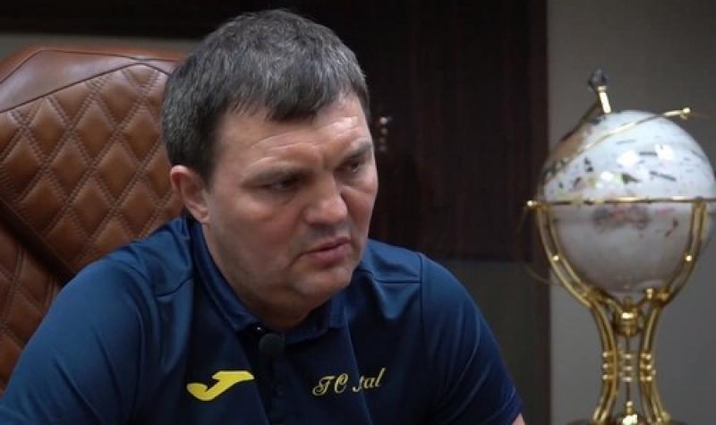 Красников объяснил, почему решил уйти из Динамо
