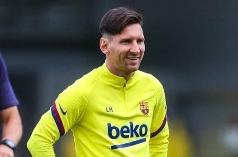 Месси может пропустить три матча Барселоны ради сборной Аргентины