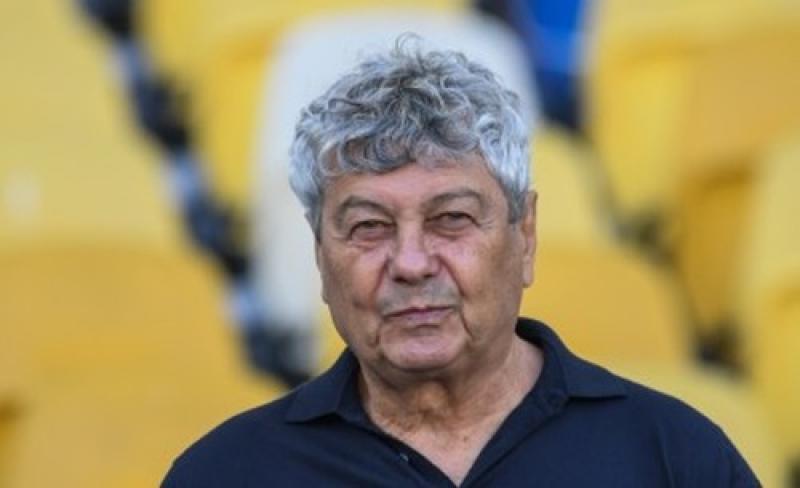Мирча ЛУЧЕСКУ: Игроки Динамо заранее решили, что уже выиграли