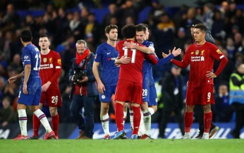 Челси – Ливерпуль – 0:0