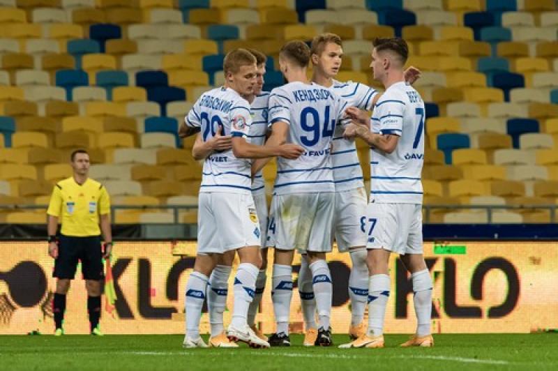 Где смотреть онлайн матч плей-офф квалификации Лиги чемпионов Гент – Динамо