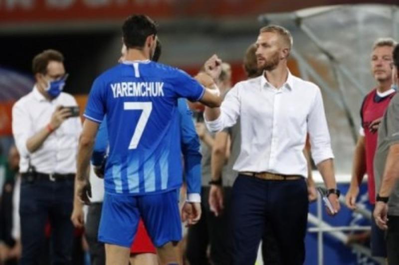 Гент – Динамо: прогноз на матч Алексея Андронова