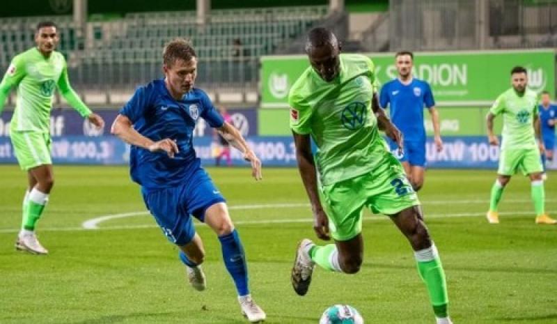 Президент Десны: Команда в еврокубке сыграла на уровне немецких клубов