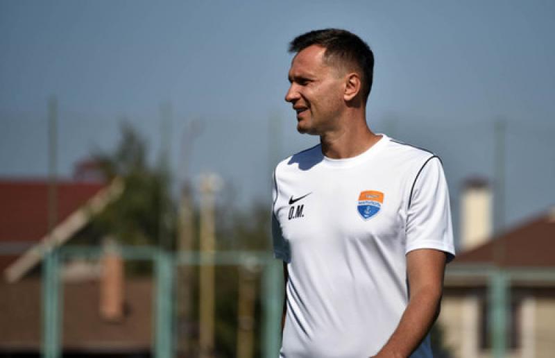 Остап МАРКЕВИЧ: Такой футбол нравится болельщикам
