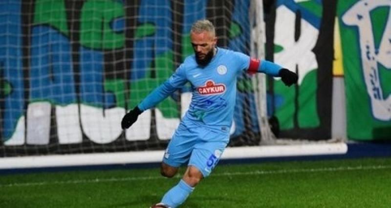 Николай МОРОЗЮК: Хочу, чтобы Динамо и Ференцварош были в разных группах