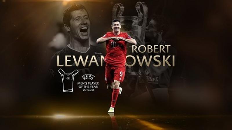 Стал известен Игрок сезона в Лиге чемпионов