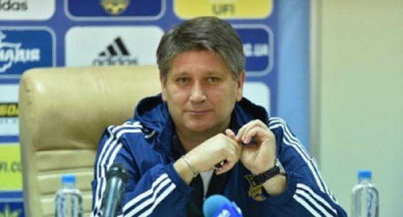 Сергей КОВАЛЕЦ: У Испании был один голевой момент за 90 минут
