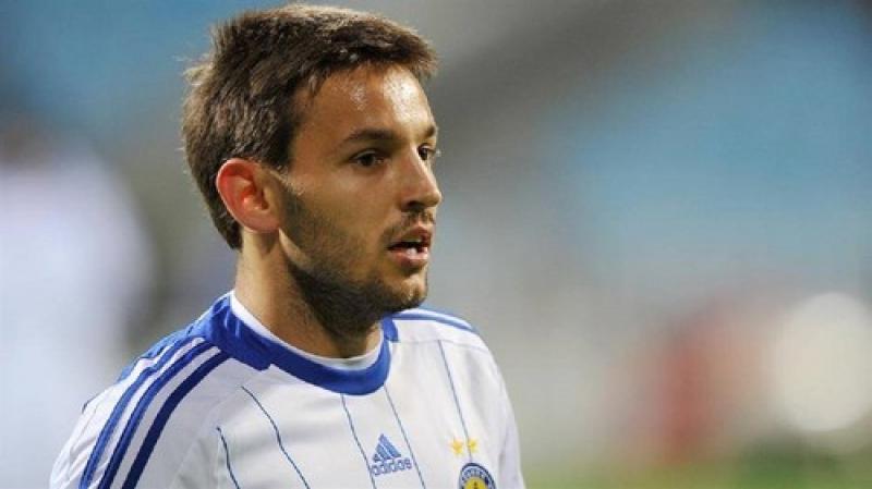 Милош Нинкович: Динамо - лучший клуб для развития молодежи