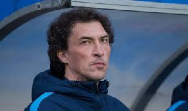 Экс-тренер Днепра-1 Дмитрий Михайленко будет работать на Кипре