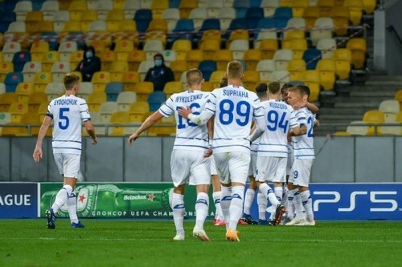 Рух – Динамо. Прогноз и анонс на матч чемпионата Украины