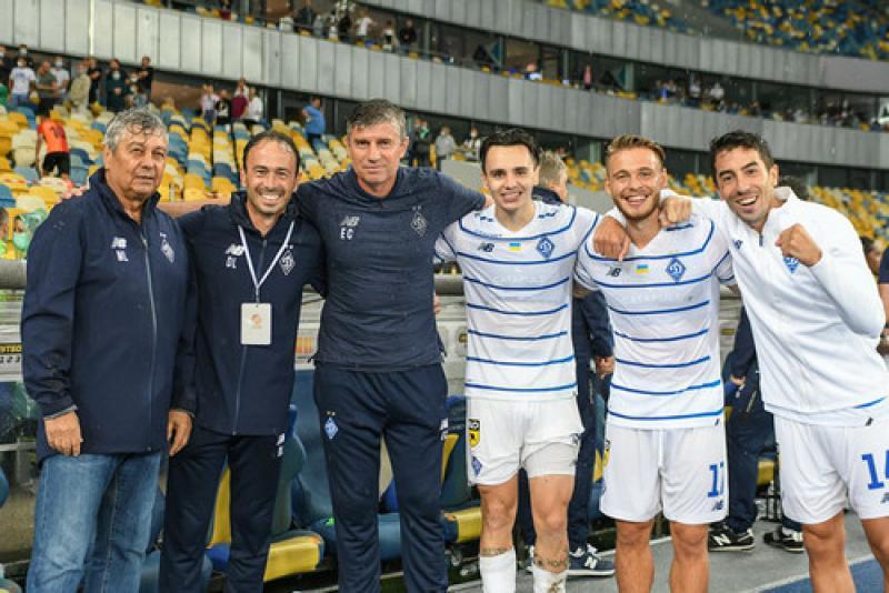 Луческу рассказал, почему продолжает тренировать большой клуб в 75 лет