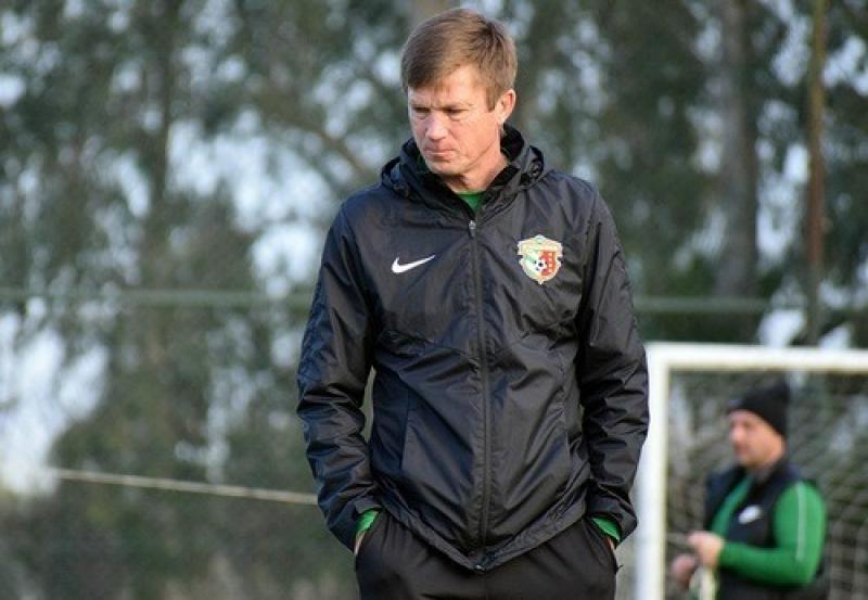 Юрий МАКСИМОВ: Кане вообще не тренировался, кто-то одну тренировку провел