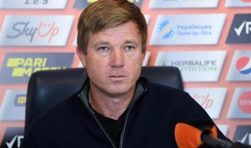 Максимов: Шахтер отдал все силы с Реалом, у нас было больше времени на подготовку