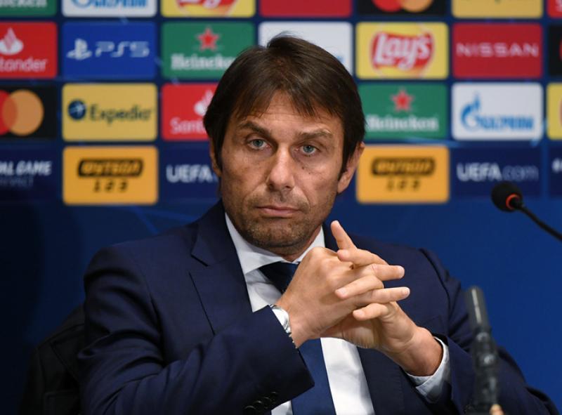 Антонио Конте: Шахтер занимает достойное место в европейском футболе