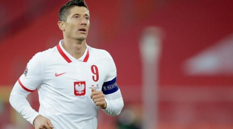 Нам еще есть над чем работать: о чем говорили игрока Польши и Нидерландов после матча Лиги наций