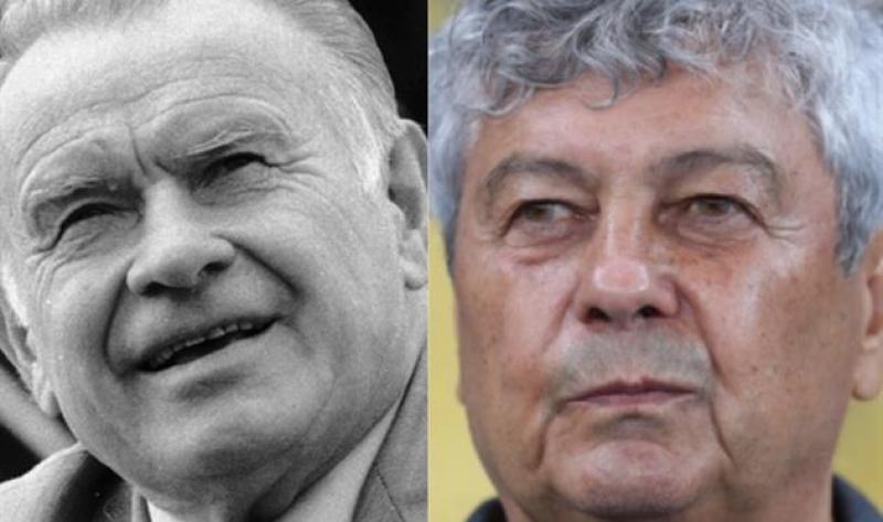 Вражеское ДНК как глоток свежего воздуха: параллели между этапами карьеры Бескова и Луческу