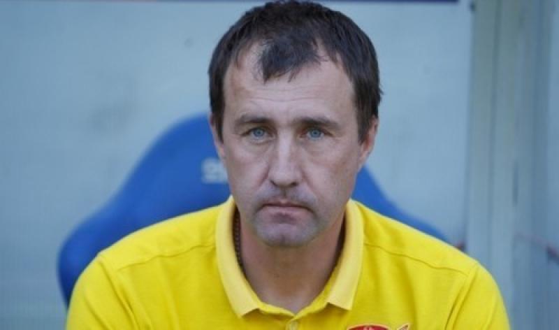 Главный тренер Ингульца: Страха перед Динамо нет, есть спортивный азарт