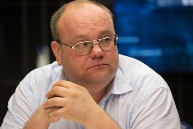 Артем Франков — о болевых точках в позиции украинской стороны по отмененному матчу Швейцария — Украина