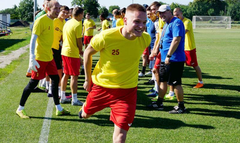 Почему не засчитали гол Ингульца в ворота Динамо