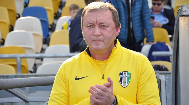 Владимир Шаран: Не верю в то, что сборной Украины могут засчитать поражение в матче со Швейцарией