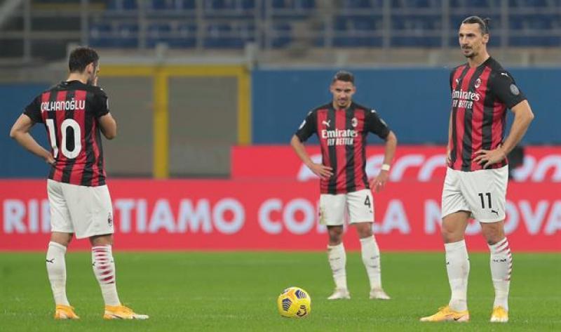 Хрупкий лидер: что может помешать Милану?