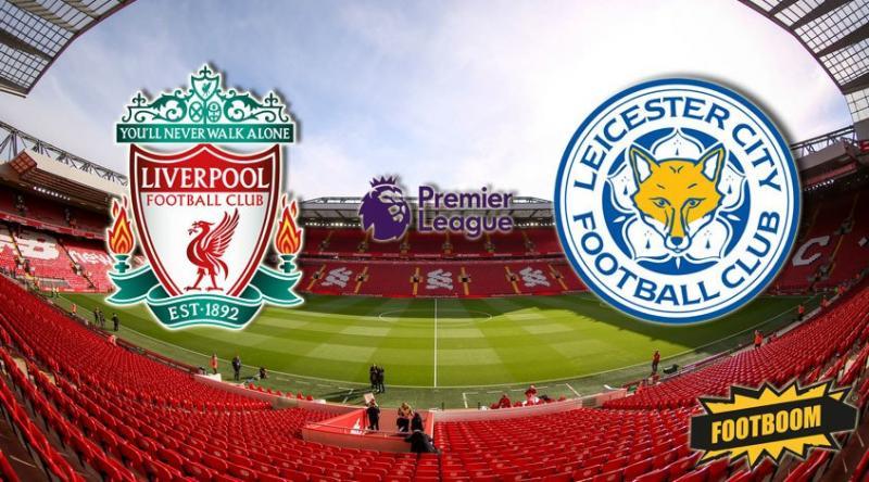 Видео: Ливерпуль - Лестер. Трансляция матча
