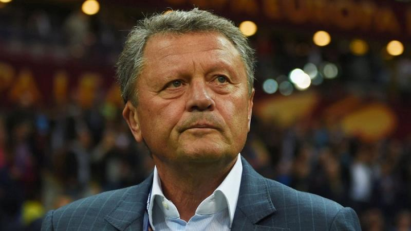 Мирон Маркевич: Если бы на нашем месте была Германия или Англия, УЕФА бы себе такое позволил