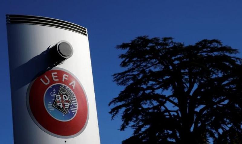 УАФ получила мотивационную часть решения УЕФА по матчу Швейцария - Украина