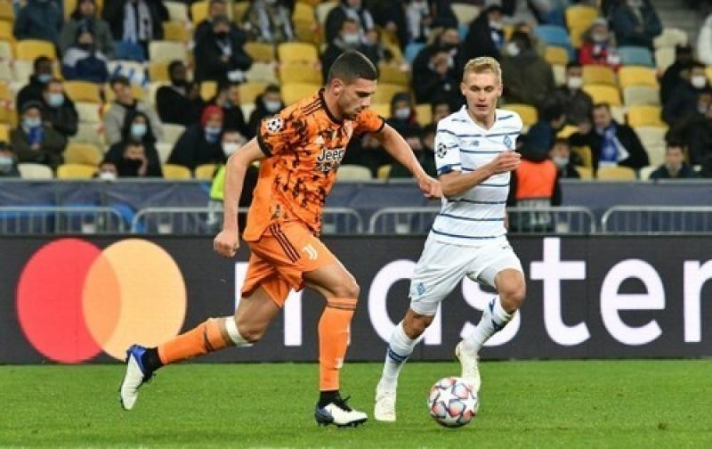 Алексей АНДРОНОВ: Динамо еще рано тягаться с Ювентусом