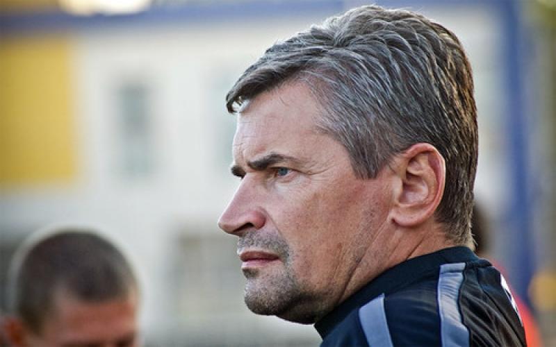 Анатолий ЧАНЦЕВ: У Зари есть шансы на позитивный результат