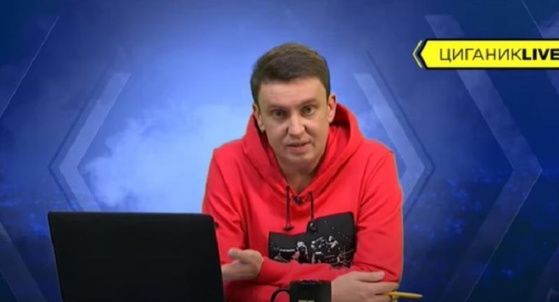Игорь Цыганик: Мариуполю не так важно место в чемпионате, как отобрать очки у Динамо