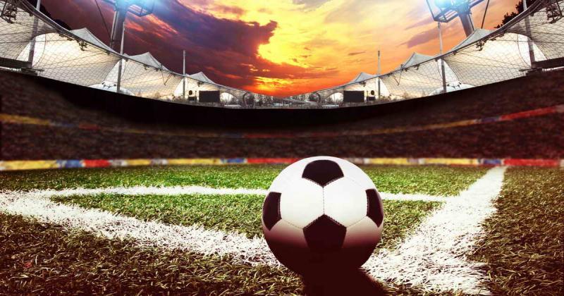 25 декабря, футбольный день