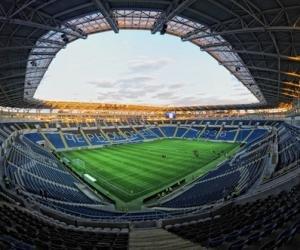 Русский след. Стало известно кто и за сколько купил стадион Черноморца