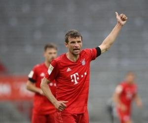 Мюллер – легенда. Для нынешней Баварии нет более важного игрока
