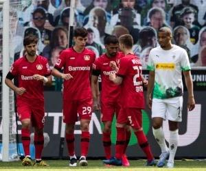 Чемпионат Германии. Байер играет с Вольфсбургом  Бавария победила Боруссию Дортмунд