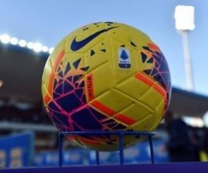 ОФИЦИАЛЬНО. Чемпионат Италии возобновится в июне