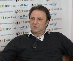 Вячеслав ЗАХОВАЙЛО: Цыганкову даже не нужно думать о трансфере в Европу
