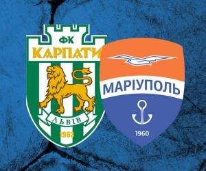 Мариуполь уже отправился на воскресный матч с Карпатами