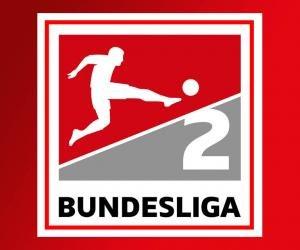 Штутгарт проигрывает в дерби Карлсруэ и пропускает Гамбург на второе место