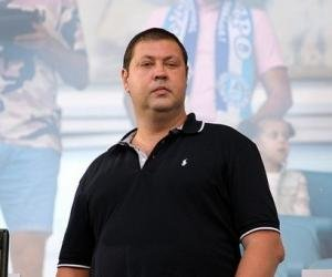 Александр РЫКУН: Был ближе к Шахтеру. Глаза не горели переходить в Динамо
