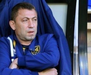 Александр Призетко: У Динамо нет шансов против основы Шахтера