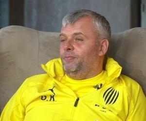 Григорий Козловский - руководству Карпат: Что вы нюхаете? У вас есть ум?