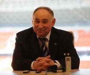Виктор ГРАЧЕВ: Не вижу талантливых футболистов в Динамо