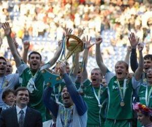 Где они сейчас? Легедарные  игроки Ворсклы, что выигрывали Кубок Украины-2009