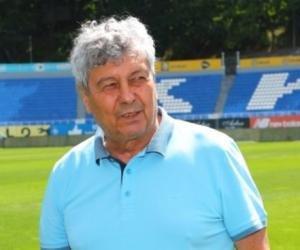 Ничего не имел против Динамо, шел против системы. Лучшие цитаты Луческу