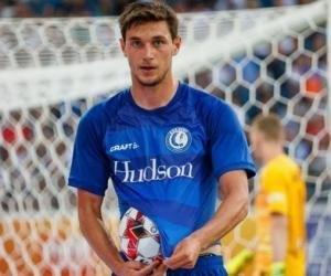 Гент не позволил Яремчуку перейти в другой клуб
