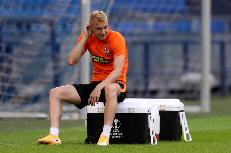 Коваленко станет игроком Аталанты летом
