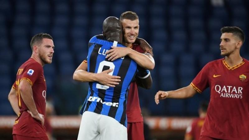 Рома - Интер. Прогноз и анонс на матч чемпионата Италии