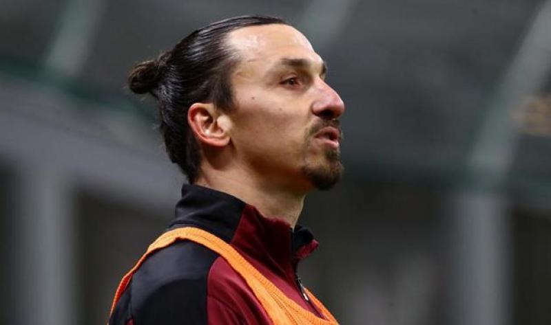 Пьоли: Ибрагимович сыграет против Торино в Кубке Италии